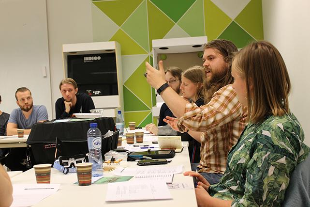 Dutch Game Garden is opzoek naar ambitieuze game startups